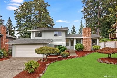 Renton Single Family Home For Sale: 12951 SE 159th St