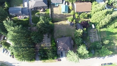 Snohomish Residential Lots & Land For Sale: 12431 219th Place SE