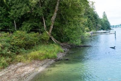 Mount Vernon Residential Lots & Land For Sale: W Big Lake Blvd