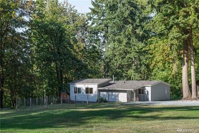 Eatonville Single Family Home For Sale: 36110 E 92nd E