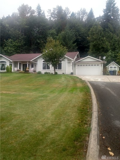 Issaquah Single Family Home For Sale: 11225 Renton Issaquah Rd SE