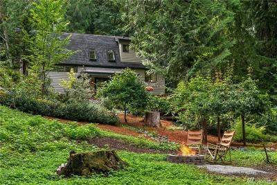 Preston Single Family Home For Sale: 6905 Preston-Fall City Road SE