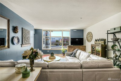 Tacoma WA Condo/Townhouse For Sale: $489,000