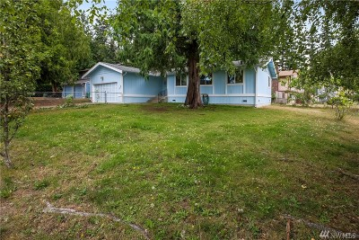 Bremerton Single Family Home For Sale: 2991 Corfu Blvd NE