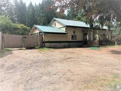 Kent Single Family Home For Sale: 17533 SE Covington-Sawyer Rd