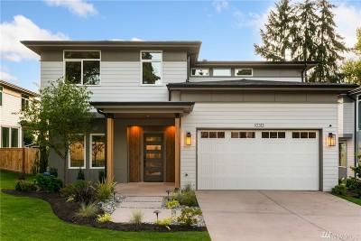 Kirkland Single Family Home For Sale: 10313 112th St