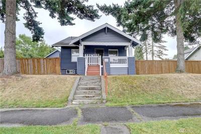 Tacoma WA Single Family Home For Sale: $339,950