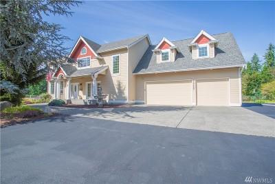 Auburn Single Family Home For Sale: 30407 164th Ave SE
