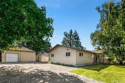 Lynnwood Single Family Home For Sale: 13325 Beverly Park Rd