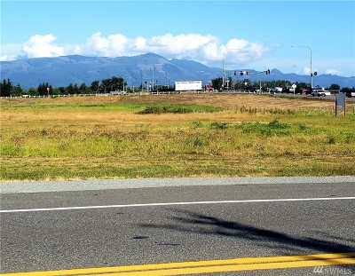 Burlington Residential Lots & Land For Sale: 680 W McCorquedale Rd