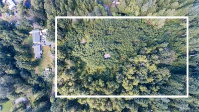 Snohomish Residential Lots & Land For Sale: 2227 177th Ave NE