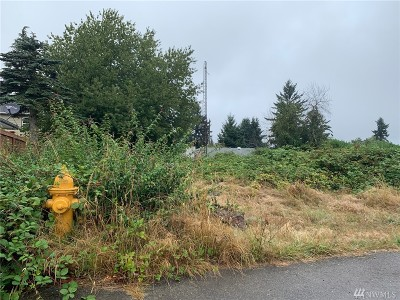 Burien Residential Lots & Land For Sale: S 142nd Place