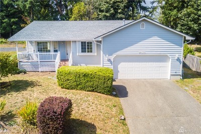 Bremerton Single Family Home For Sale: 7313 Morning View Ave NE