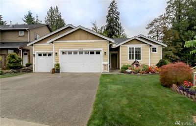 Bonney Lake Single Family Home For Sale: 19611 117th St E