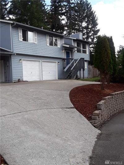 Spanaway Single Family Home For Sale: 23821 44th Av Ct E
