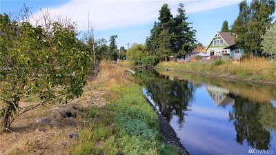 Blaine WA Residential Lots & Land For Sale: $113,000
