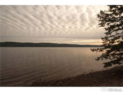 Hood Canal Waterfront Property and Homes for Sale