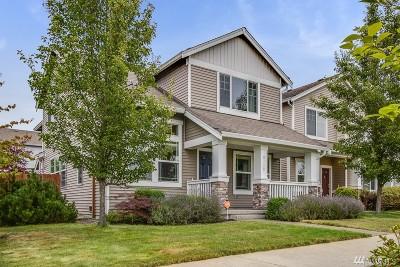 Lake Stevens Single Family Home For Sale: 8728 23rd St NE