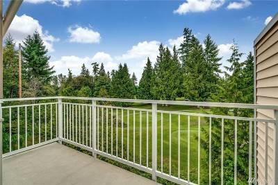 Mukilteo Condo/Townhouse For Sale: 12303 Harbour Pointe Blvd #BB304