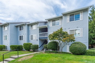 Newcastle Condo/Townhouse For Sale: 7453 Newcastle Gold Club Rd #F301