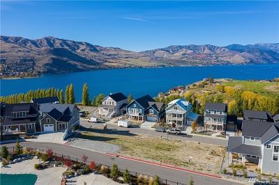 Chelan, Chelan Falls, Entiat, Manson, Brewster, Bridgeport, Orondo Residential Lots & Land For Sale: 206 Jackrabbit Lane