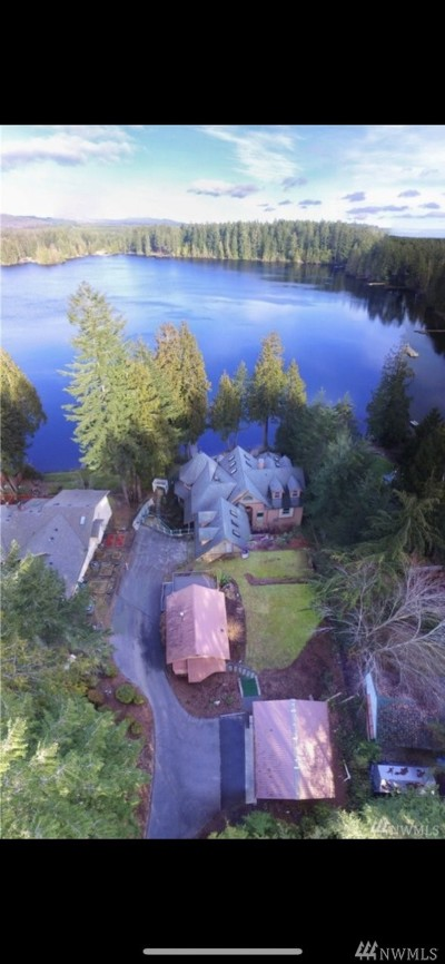 Bremerton Single Family Home For Sale: 270 NE Panther Lake Rd