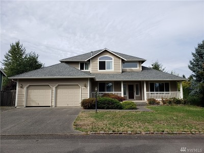Pierce County, King County Single Family Home For Sale: 5715 60th St W