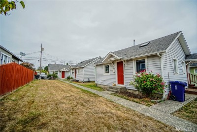 Tacoma Multi Family Home For Sale: 2513 S 13th St