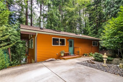 Bellingham Single Family Home For Sale: 14 Indian Ridge Ct