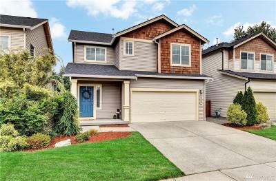 Auburn Single Family Home For Sale: 1731 43rd St NE