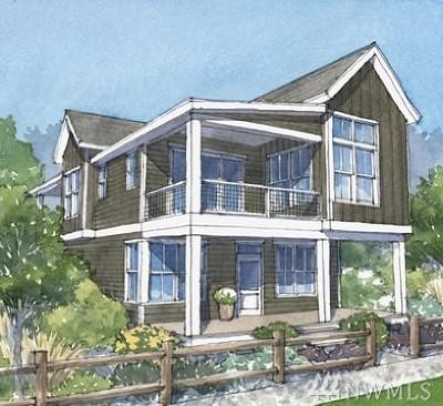 Chelan Single Family Home For Sale: 265 Bobcat Lane