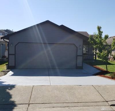 Marysville Single Family Home For Sale: 4330 150th St NE #76