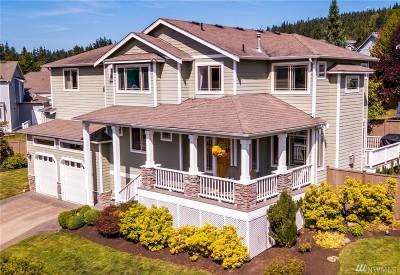 Bellingham Single Family Home For Sale: 3700 Woodlake Rd
