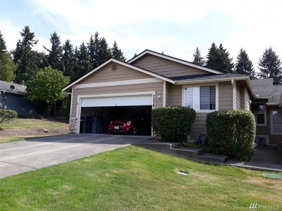 Puyallup WA Condo/Townhouse For Sale: $255,000