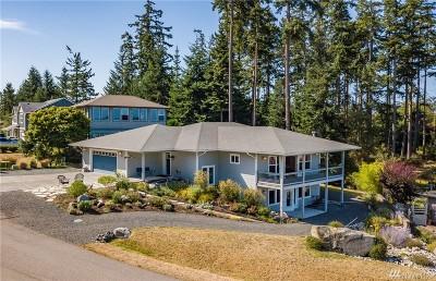 Coupeville Single Family Home For Sale: 210 NE Albion St