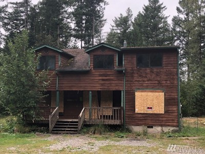 Enumclaw Single Family Home For Sale: 37623 304th Ave SE