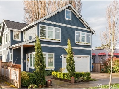 Seattle WA Rental For Rent: $5,995