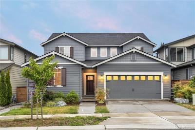 Bonney Lake Single Family Home For Sale: 18440 138 St E