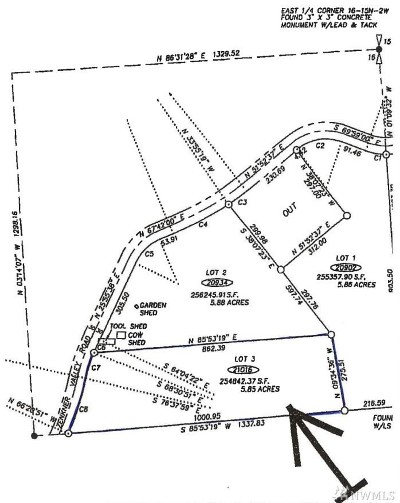 Residential Lots & Land For Sale: 20900 Zenkner Valley Rd