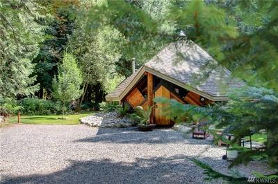 Glacier Single Family Home For Sale: 7373 Scott Place
