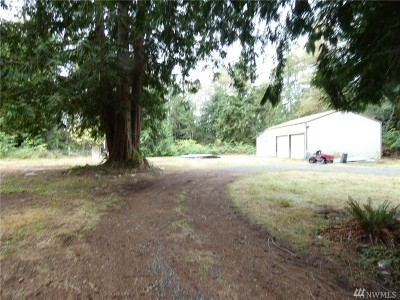 Stanwood Residential Lots & Land For Sale: 6312 176th Place NW