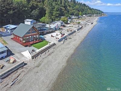 Camano Island Single Family Home For Sale: 3085 Shoreline Dr