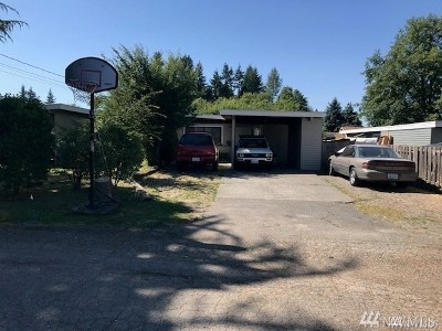 Lynnwood Multi Family Home For Sale: 4230 176th St SW