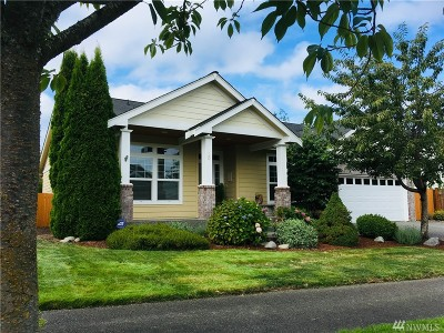 Sequim Single Family Home For Sale: 20 Petal Lane