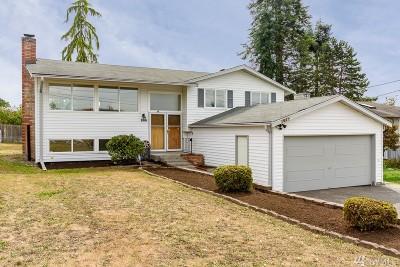 Des Moines Single Family Home For Sale: 1617 S 261st Place