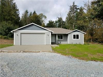 Graham Single Family Home For Sale: 13915 233rd St Ct E