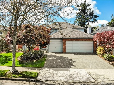 Bothell Single Family Home For Sale: 15509 93rd Place NE
