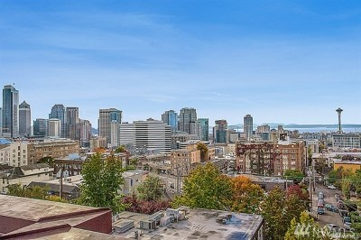 Seattle WA Rental For Rent: $2,400