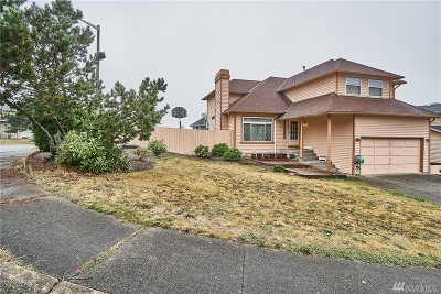 Federal Way Single Family Home For Sale: 27743 25th Dr S