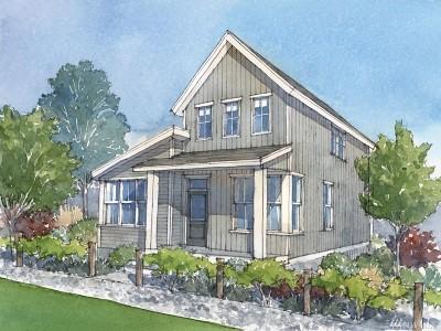 Chelan Single Family Home For Sale: 214 Bobcat Lane